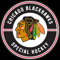 chicago blackhawks special hockey logo transparent
