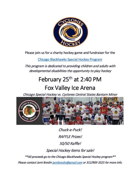 cyclones-and-chicago-blackhawks-special-hockey-fundraiser-feb-25
